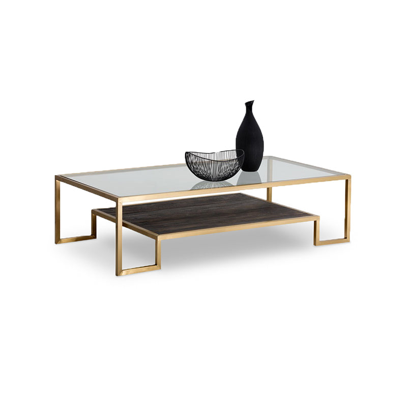 Picture of Carver Coffee Table