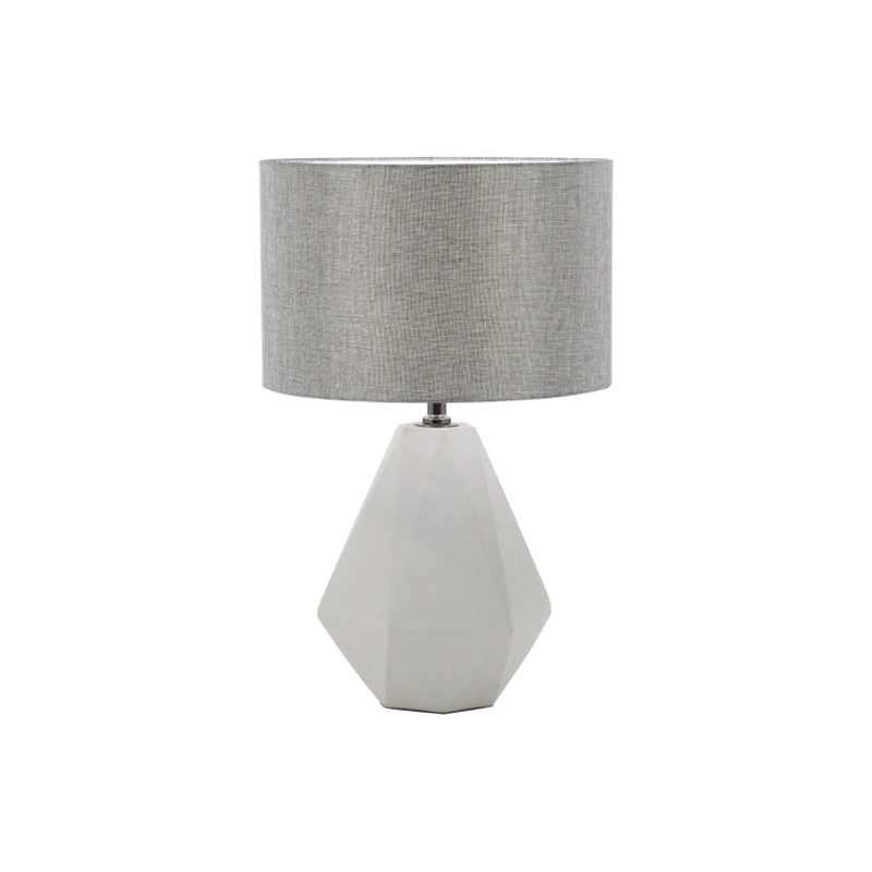 Picture of Cement Table Lamp