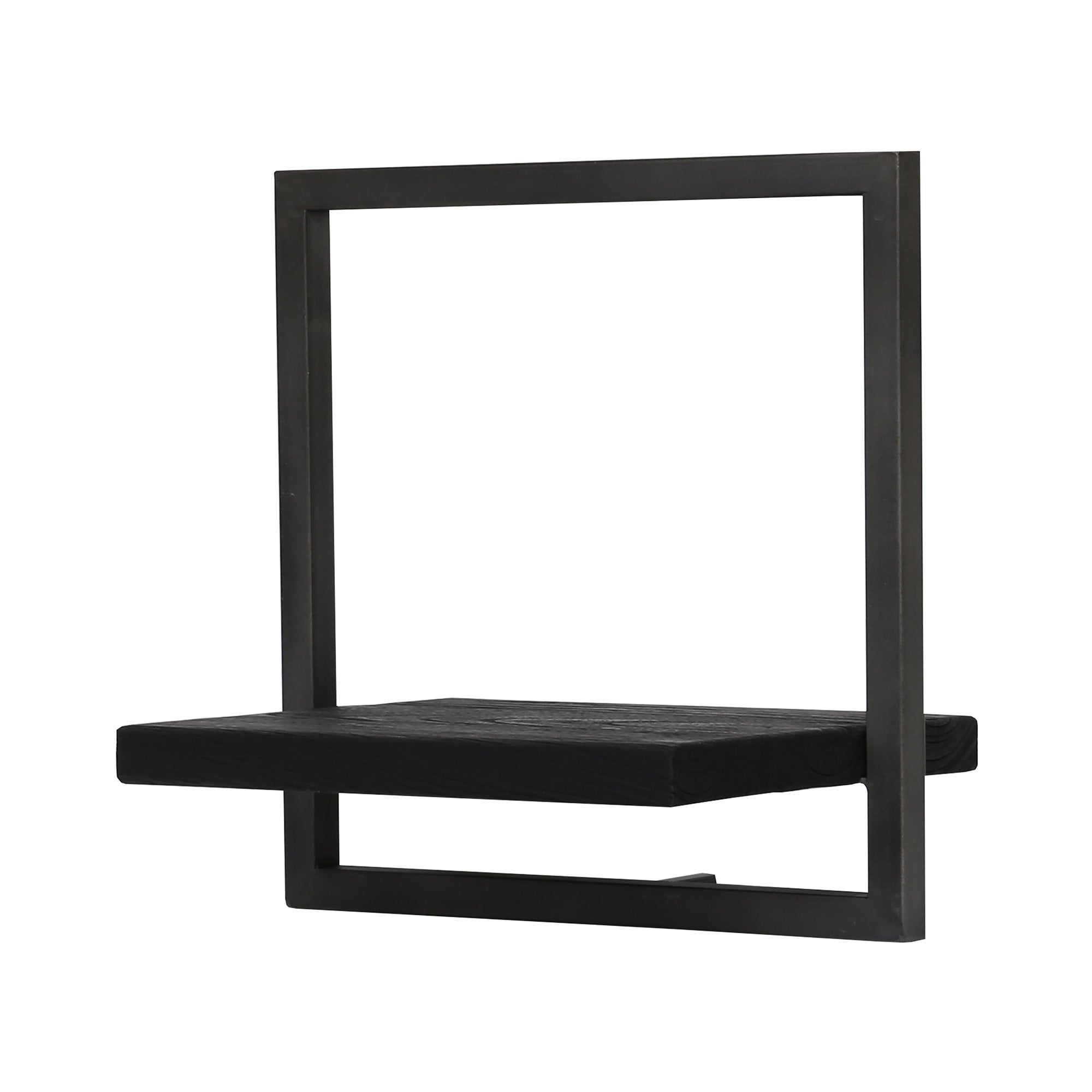 Picture of D-Bodhi Metal Frame Wall Box - Black Type B