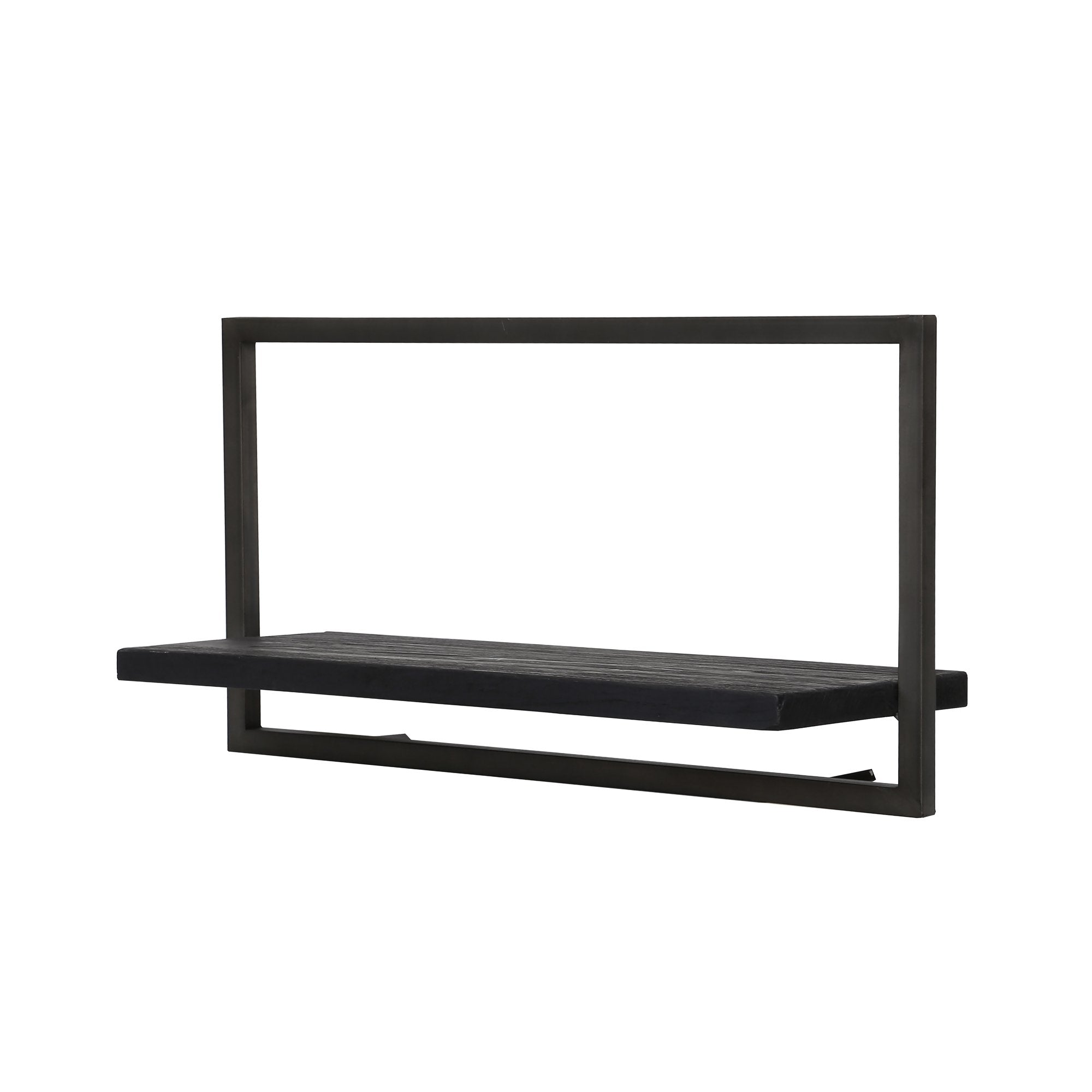 Picture of D-Bodhi Metal Frame Wall Box - Black Type A