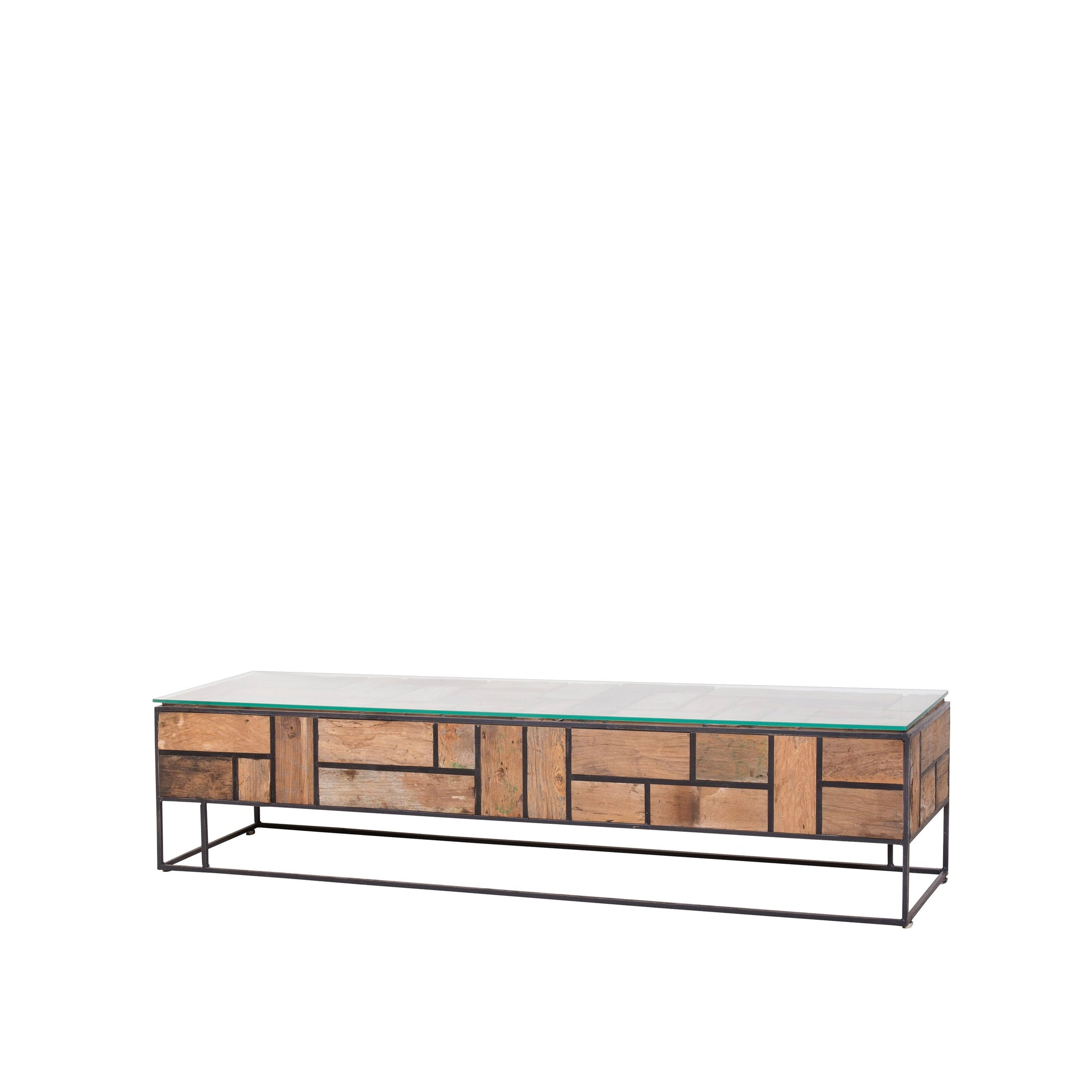 Picture of D-Bodhi Rubix Coffee Table w/ Glass