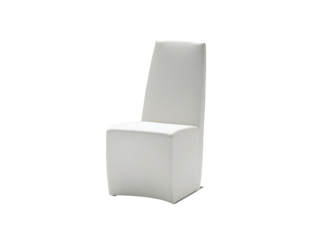 Picture of Tao Dining Chair - Leatherette