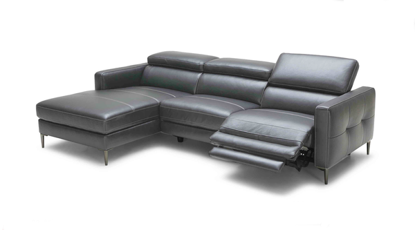 couch lounge with and chaise wonderful leather recliner blogdelfreelance com reclining sectional
