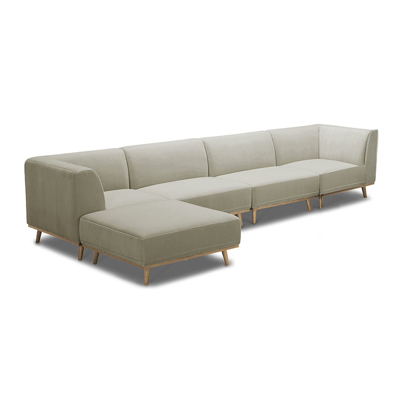 Picture of Drake Small Sectional