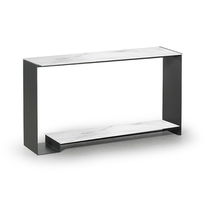 Duo Sofa Table