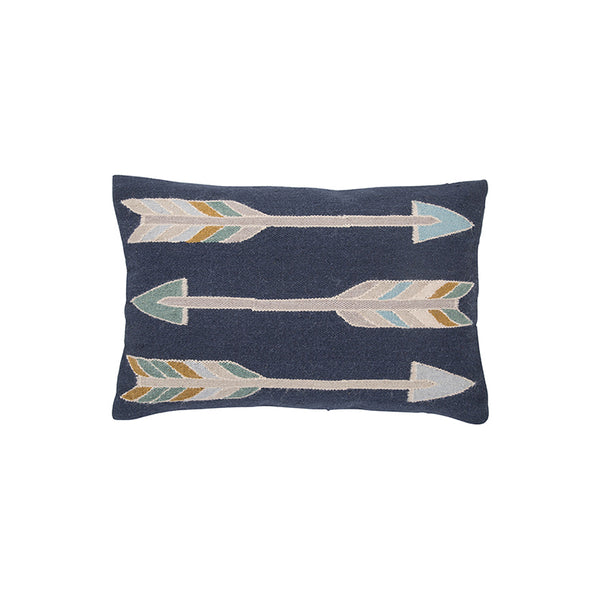 En Casa Arrow Pillow