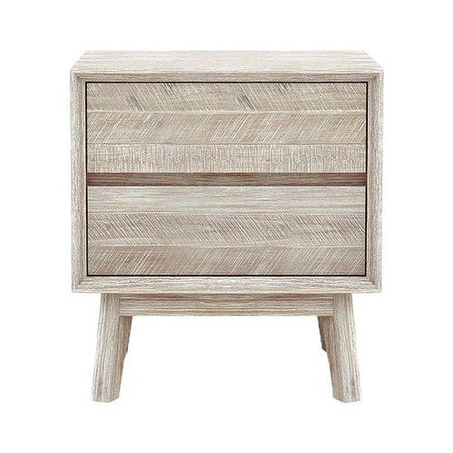 Gia Nightstand - 2 Drawer