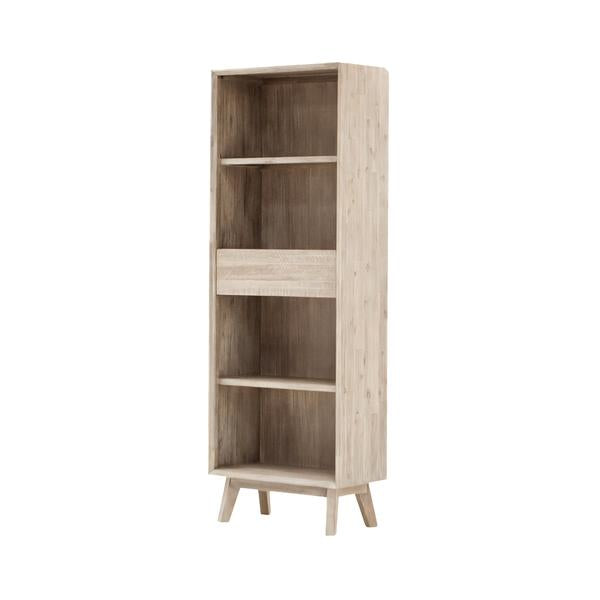 Gia Bookcase - Narrow