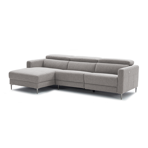 Galton Reclining Fabric Sectional
