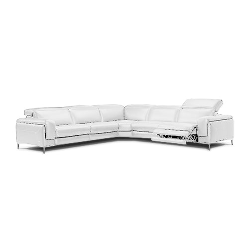 Godet Power Reclining Sectional