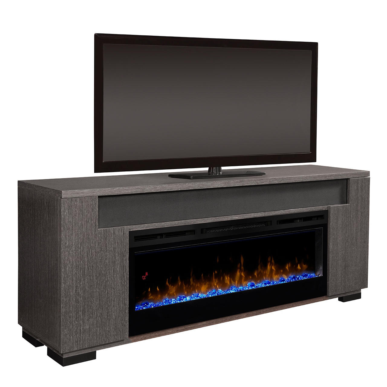 Picture of Haley Media Console Fireplace
