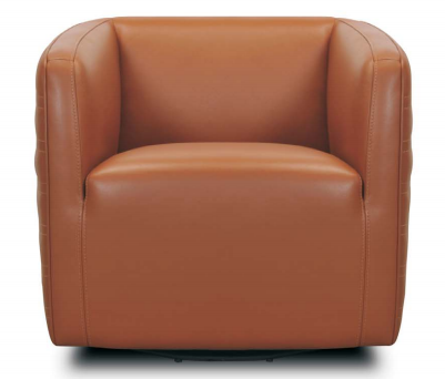 Hoppe Swivel Chair