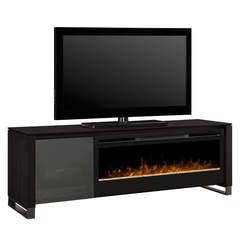 Howden Media Console Fireplace