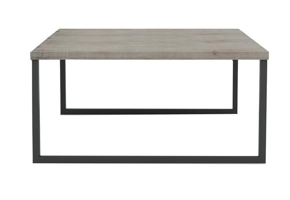 Irondale Coffee Table - Square