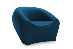Kiss Lounge Chair