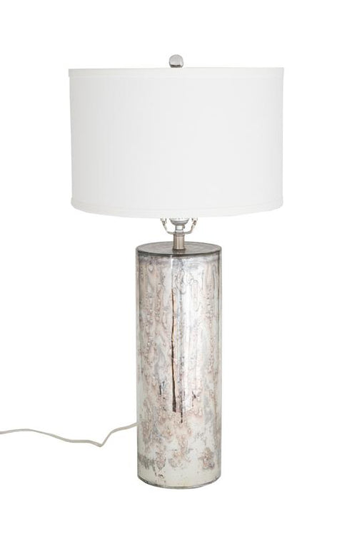 Caroline Table Lamp - Anthrite (tri-light)