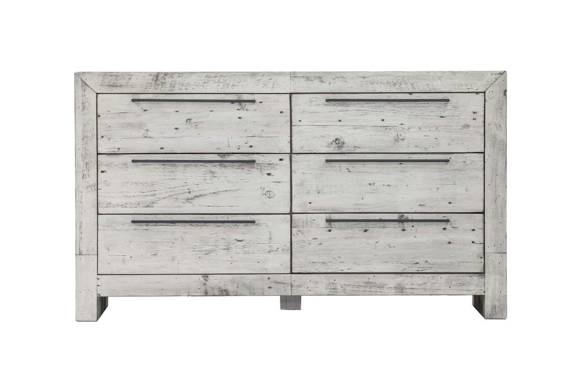 Picture of Malibu 6 Drawer Dresser