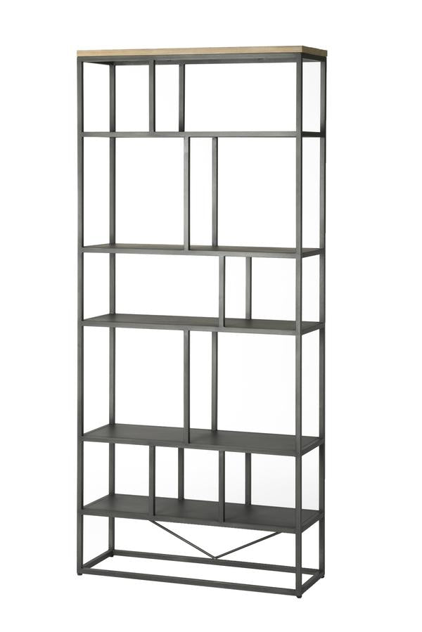 Picture of Metro Havana Bookcase - Tall