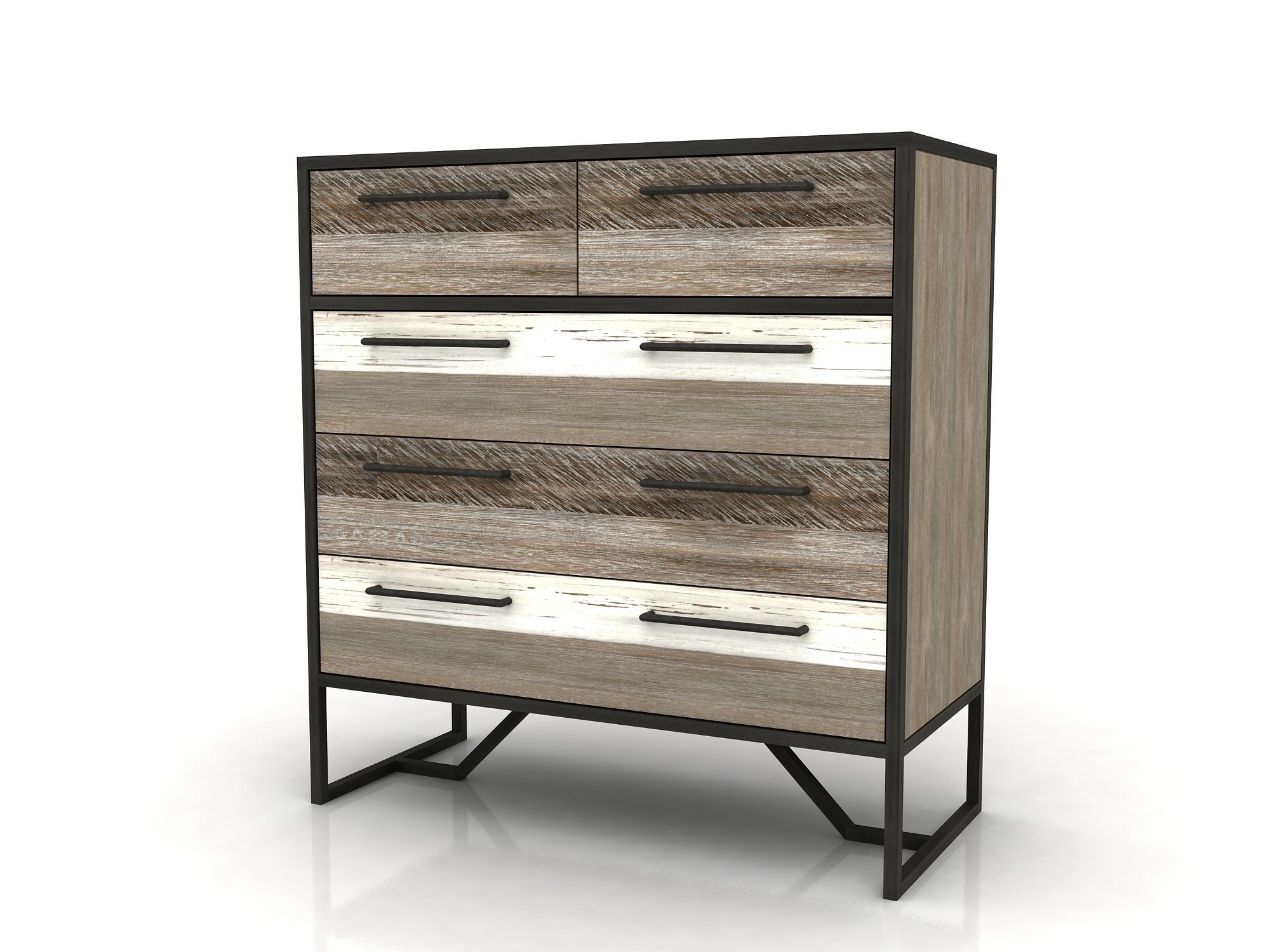 Picture of Metro Havana 5 Drawer Chest
