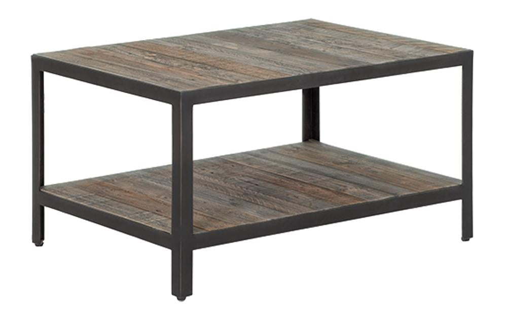 Picture of Montana Rectangular Coffee Table