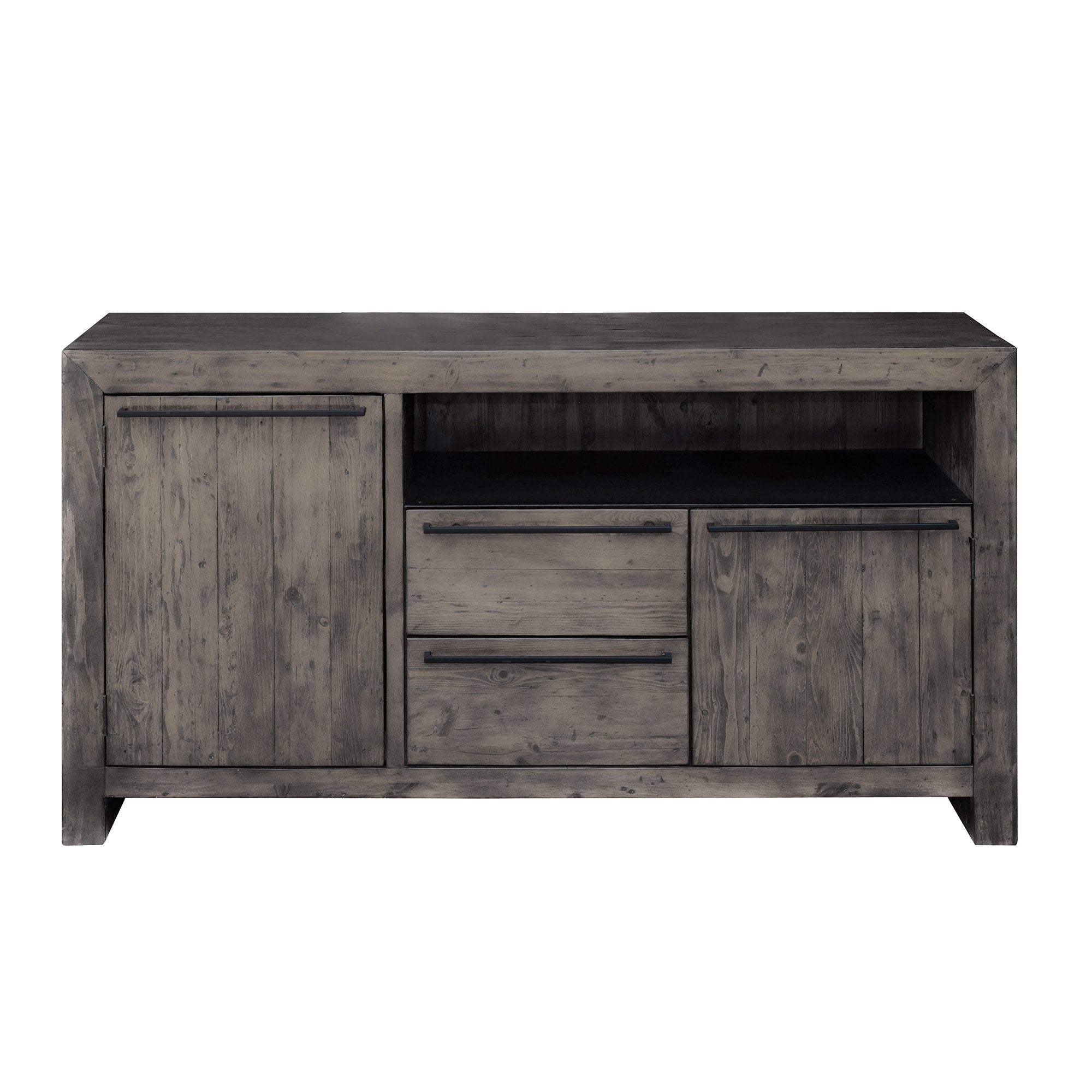 Picture of New York Modern Sideboard - Ash Grey
