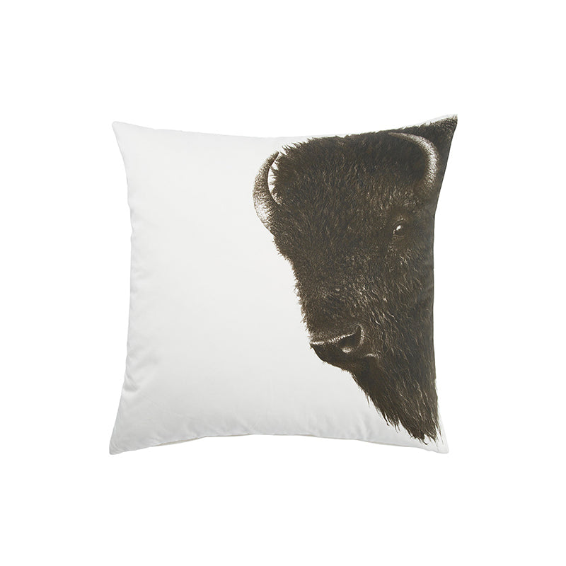 Picture of Nat Geo Buffalo Pillow
