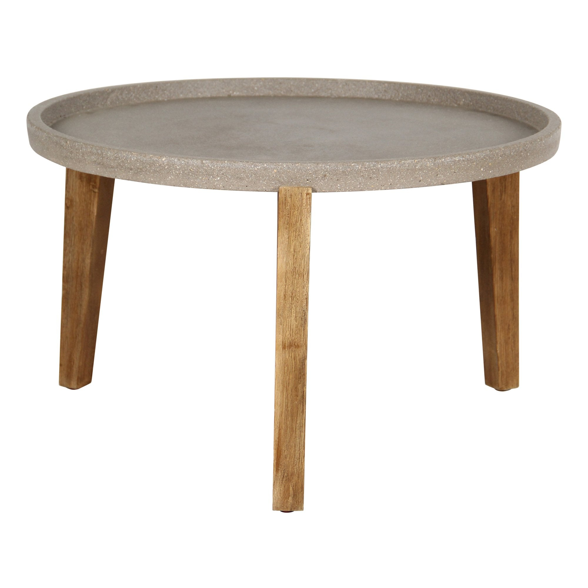 Picture of Patio Large Round Garden Table