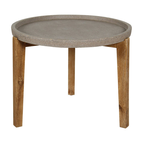Patio Small Round Garden Table