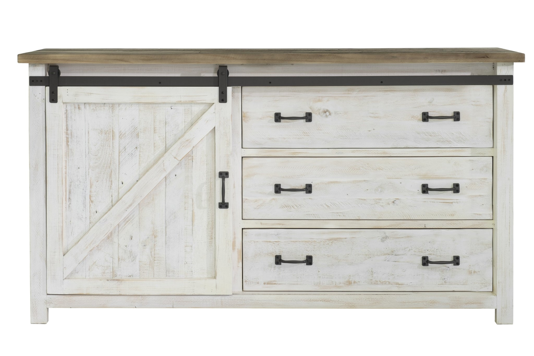 Picture of Provence Dresser With 1 Door