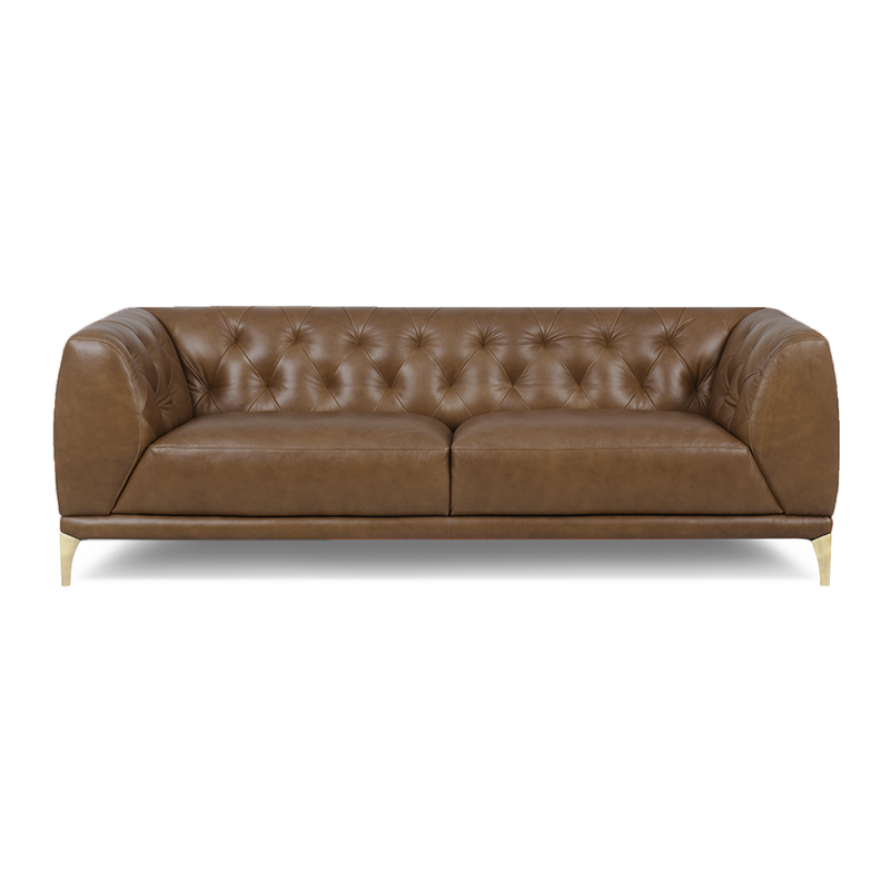 Picture of Ritz Leather Sofa