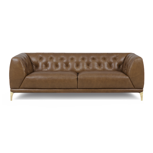 Ritz Leather Sofa