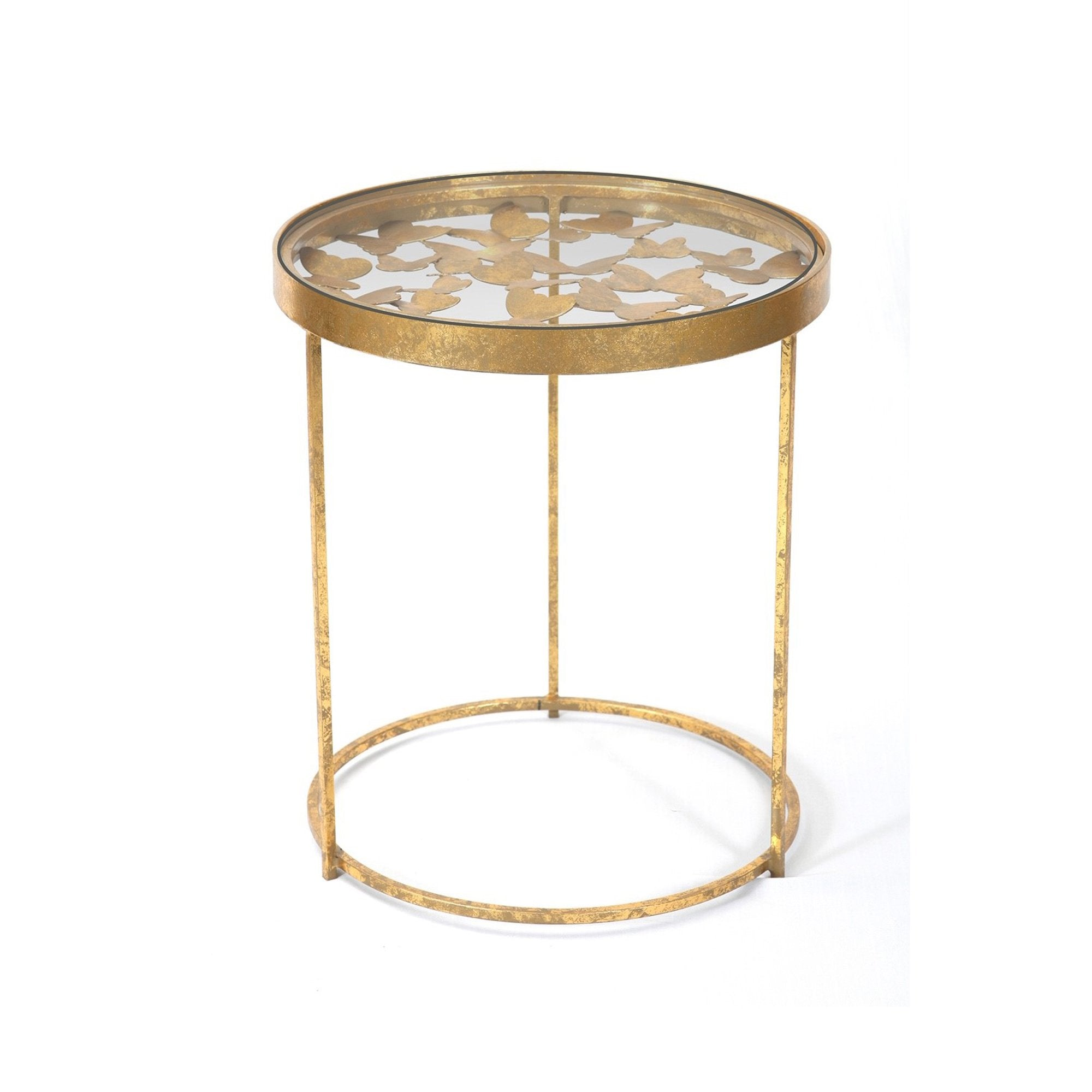 Picture of Regal Butterly Side Table