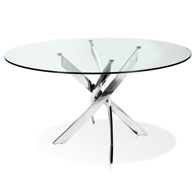 Picture of Ellis Round Dining Table