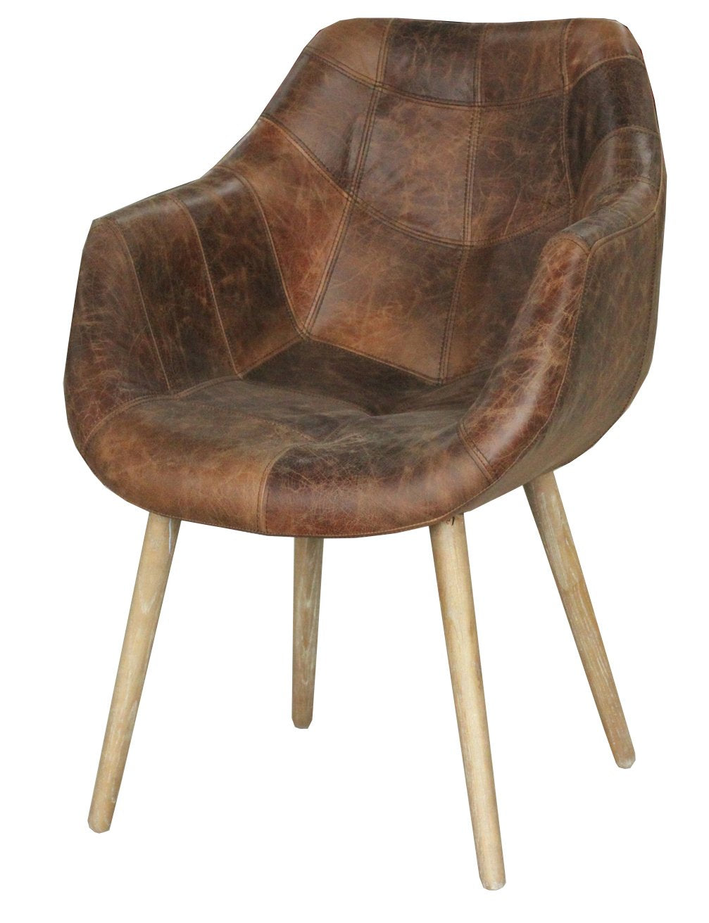 Picture of Mackenzie Tub Chair - Wider Seat