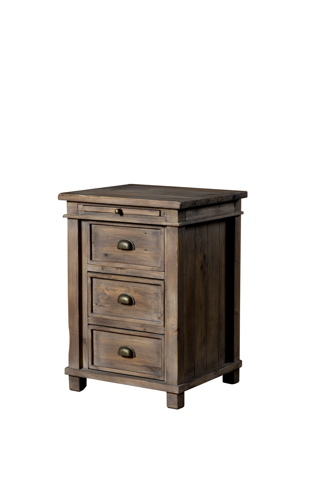 Picture of Settler Nightstand - Sundried