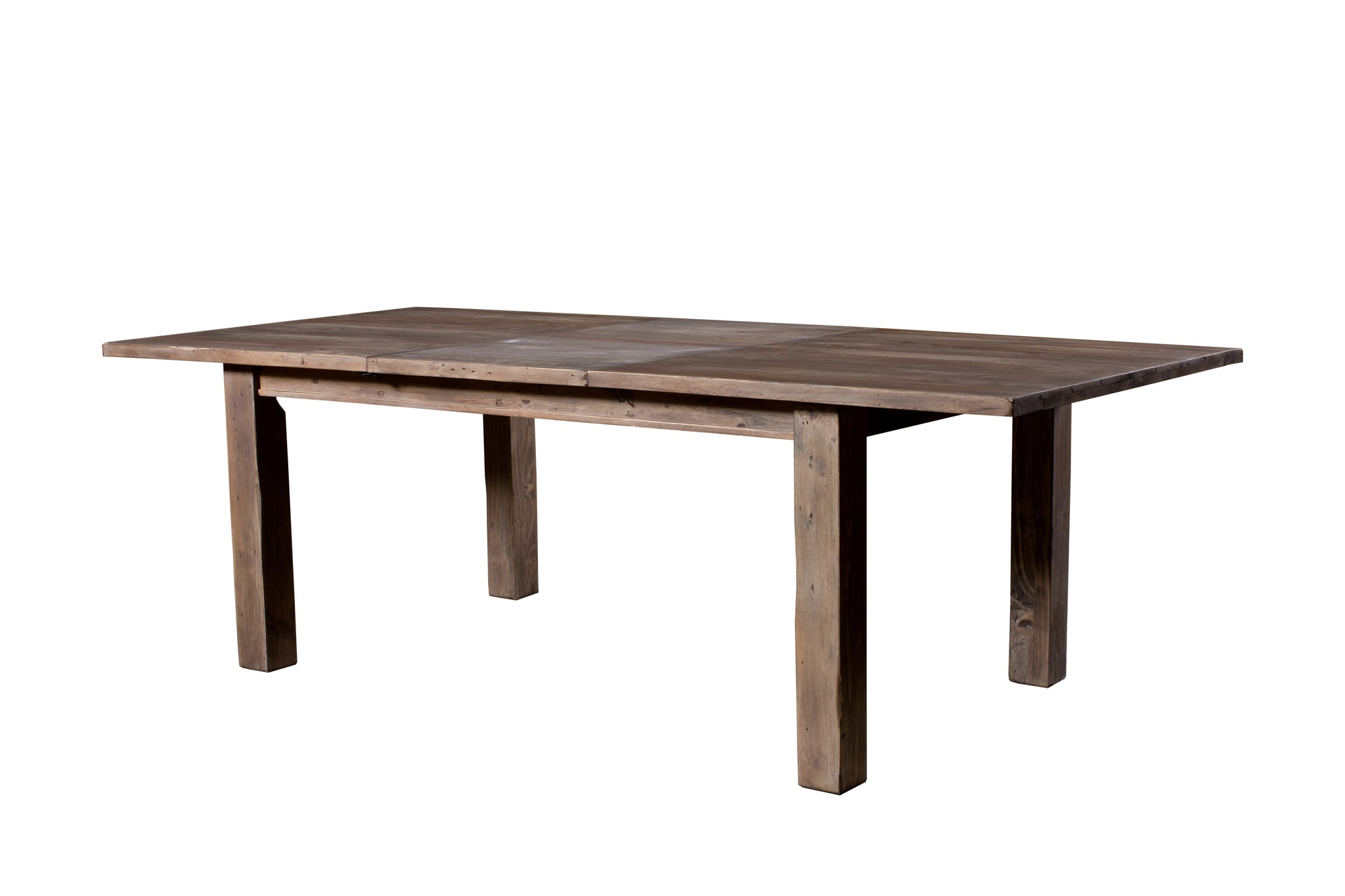 Picture of Settler Large Extension Dining Table - Sundried