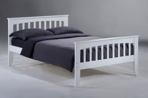Sasparilla Twin Bed