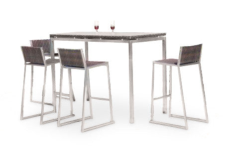 Satsuki Bar Table Set