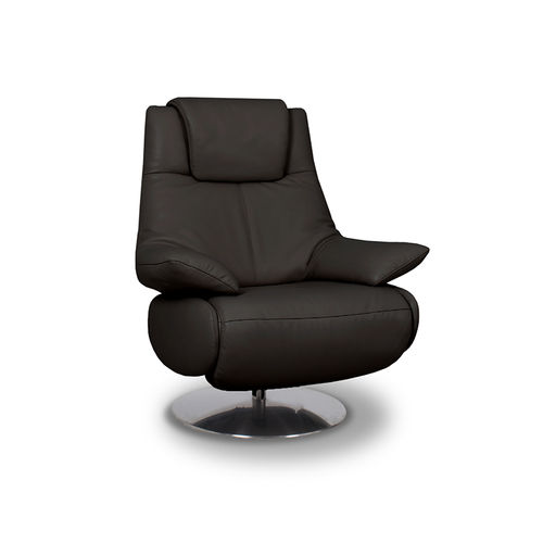 Spira TV Chair - Fabric