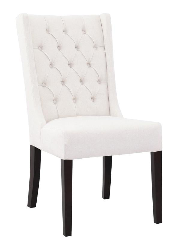 Picture of Lauren Chair - Tufted