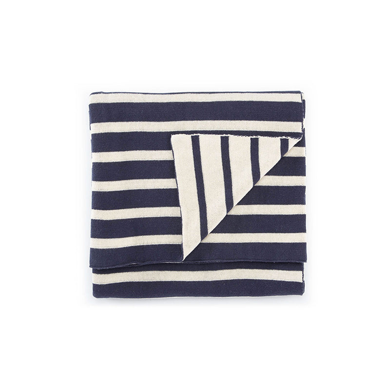 Picture of Trinity Insignia Blue Throw