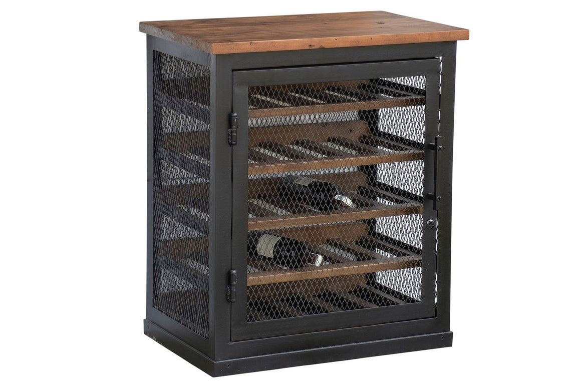 Vino Small Wine Locker