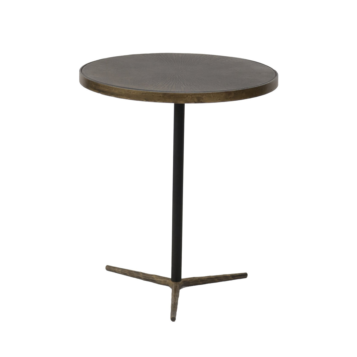 Stellar Round Side Table