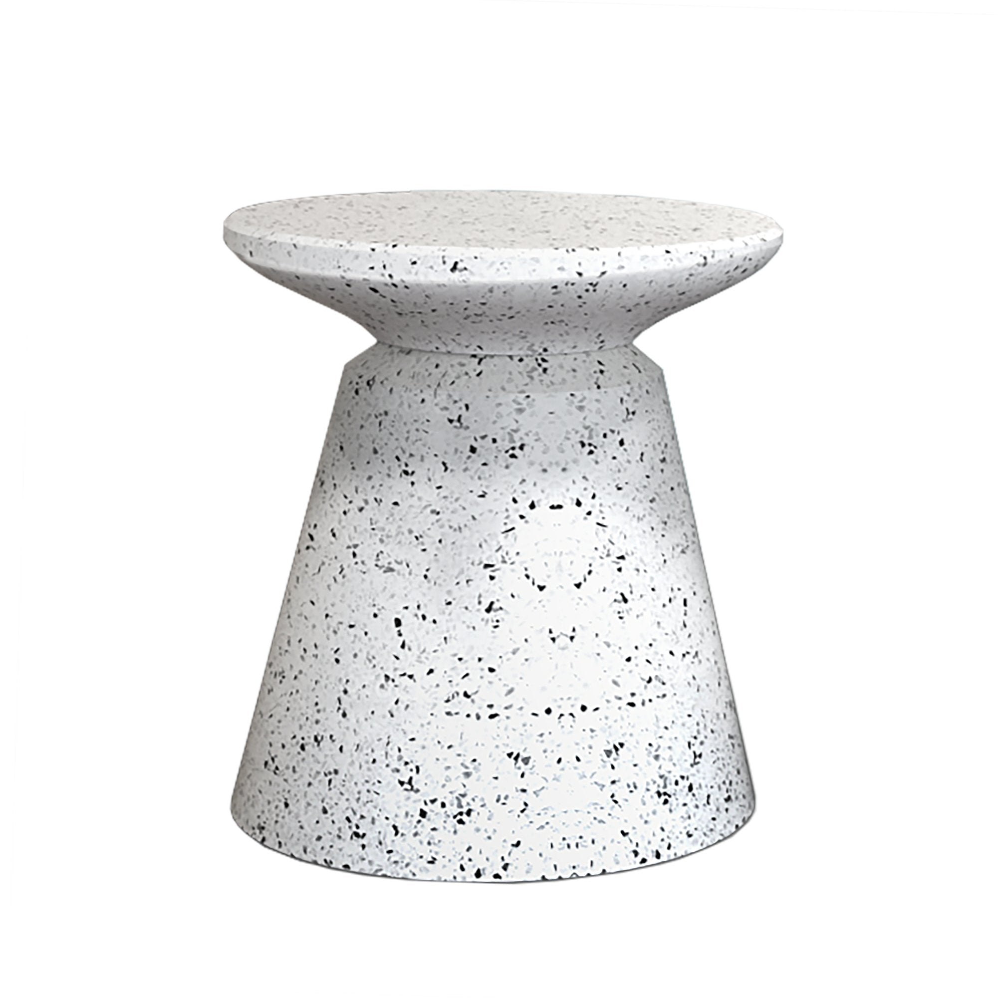 Picture of Vintage Terrazzo Stool