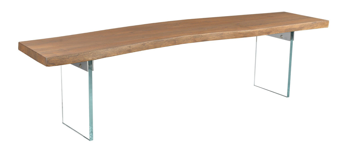 Reflex Bench With Glass Base