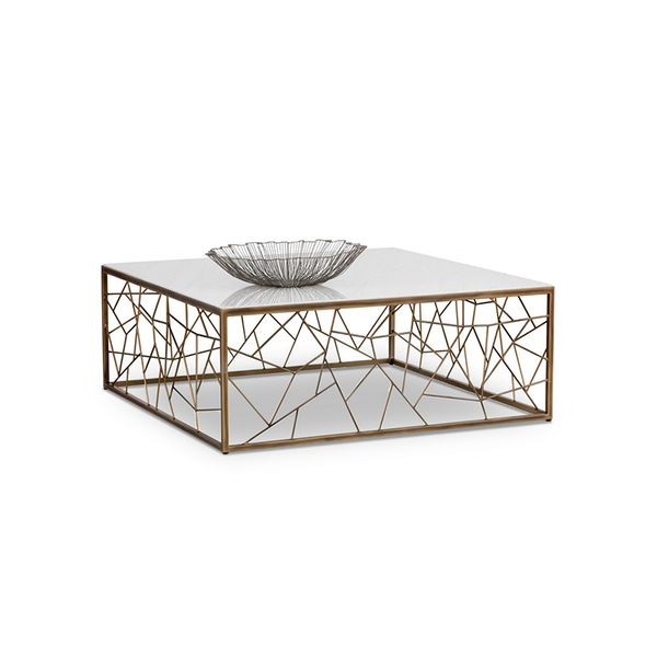 Vero Coffee Table