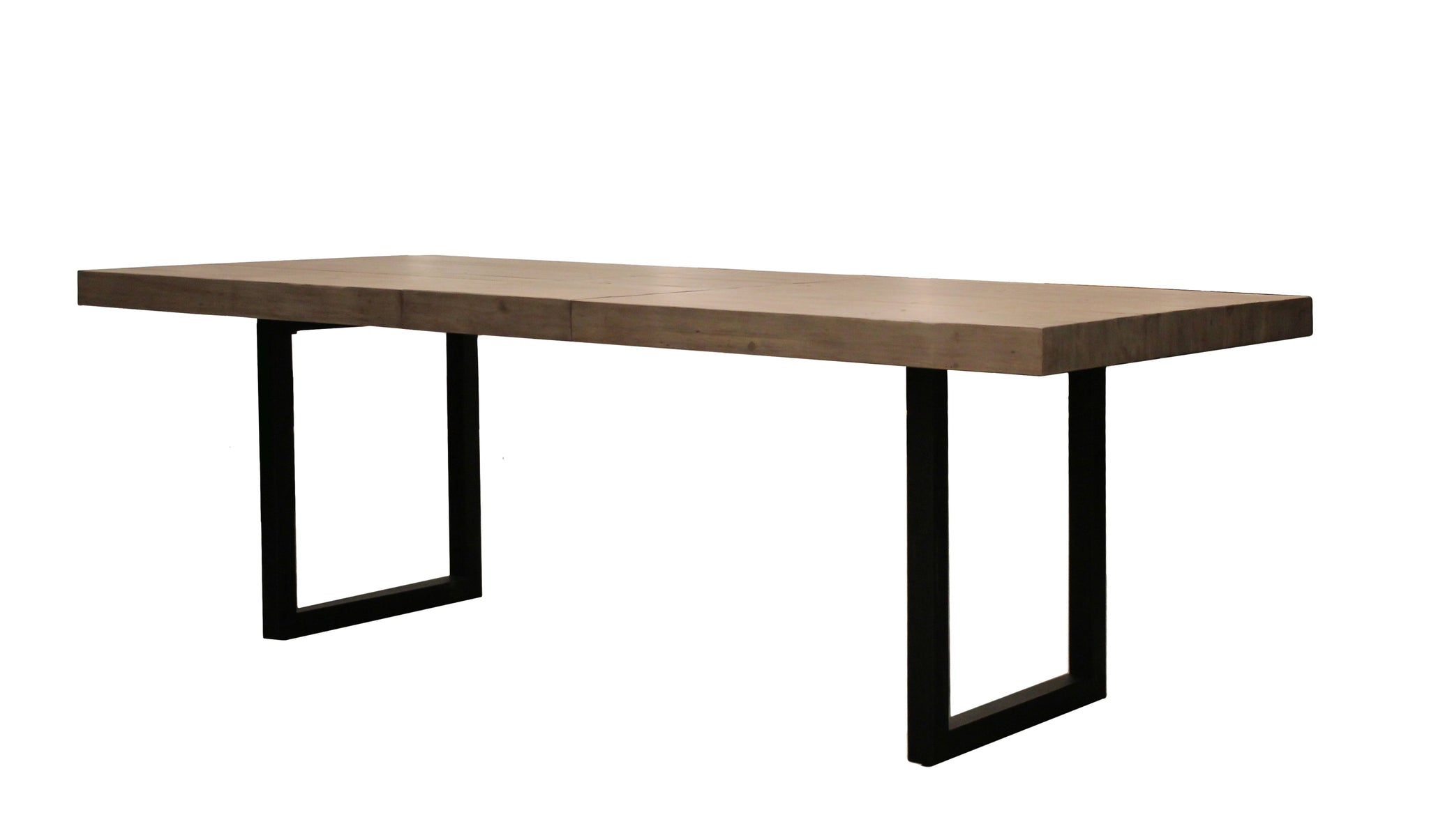 "Picture of Wooden Forge Ext Dining (71""/86"") - Sundried"