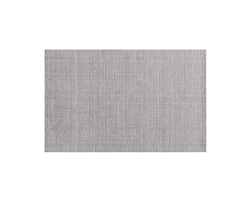 Whistler Hand-Loomed Rug - Black/White - 5x8