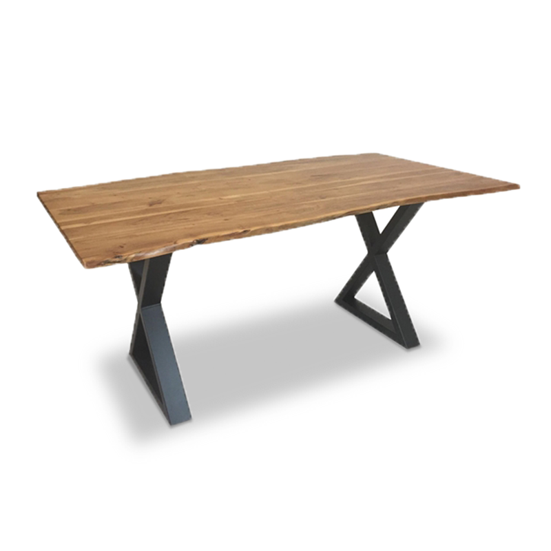 Picture of Xen Live Edge Dining Table