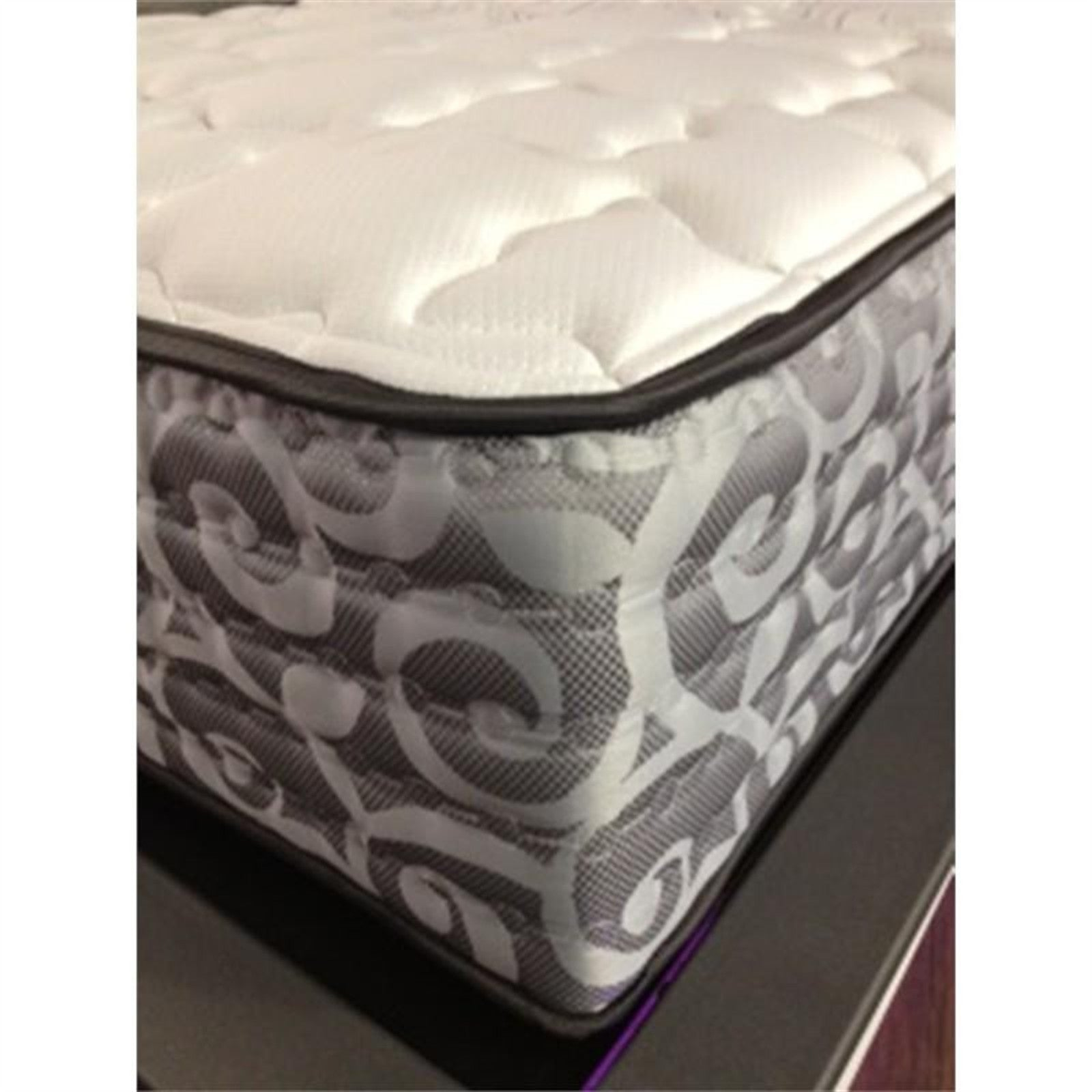 hampton sherwood and visco core gel foam plush infused mattress rhodes